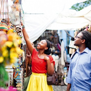 5 African Consumer Trends for 2016