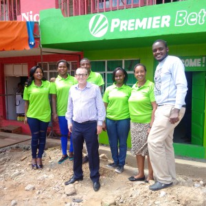 UK-based Sports Betting firm Premier Bet Launches in Kenya