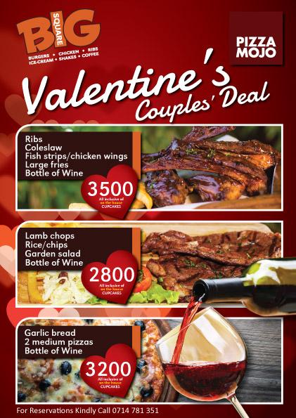 valentine deals kenya