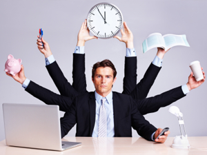 15 Ways to Increase Productivity at Work