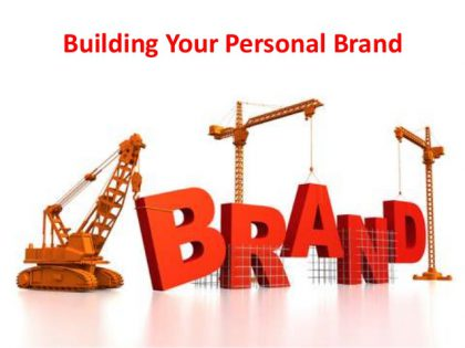 3 Ways To Build & Own Your Online Personal Brand