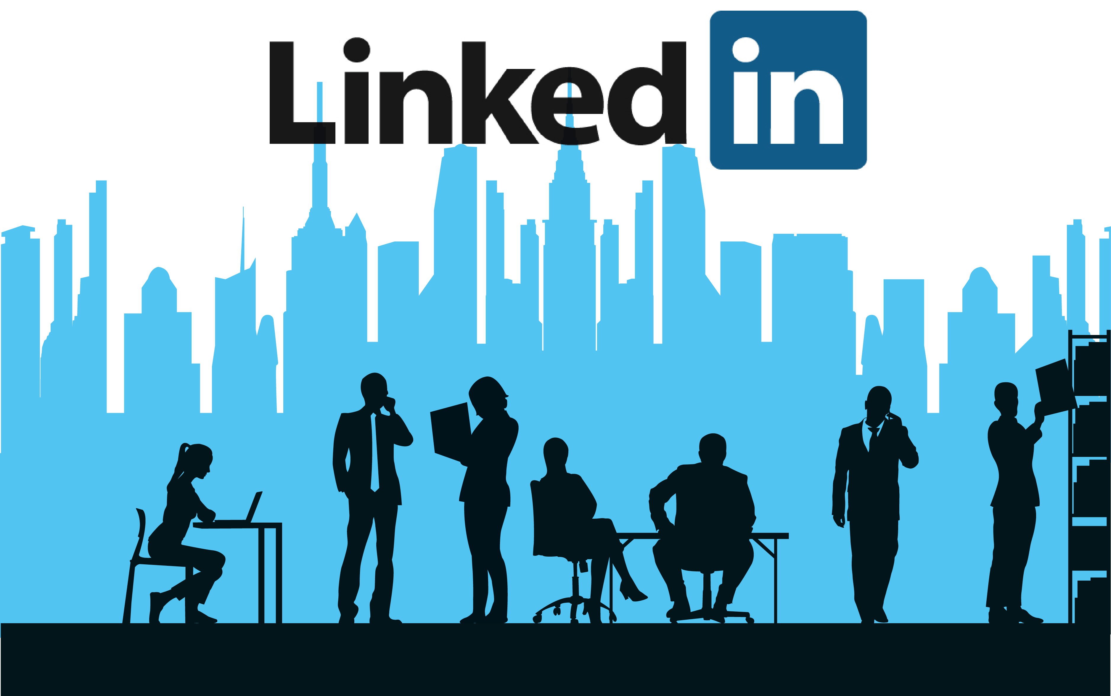 10 Reasons Your Brand Needs To Be On LinkedIn