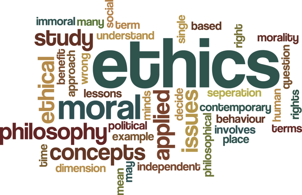 Guidelines On Proper Ethics In Digital Marketing