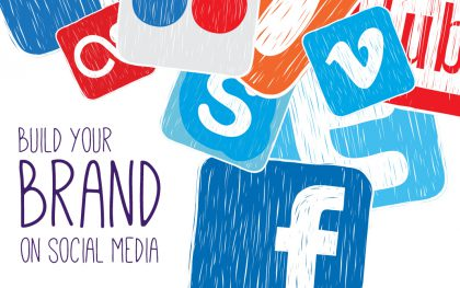 6 Ingredients to a Strong Visual Brand on Social Media
