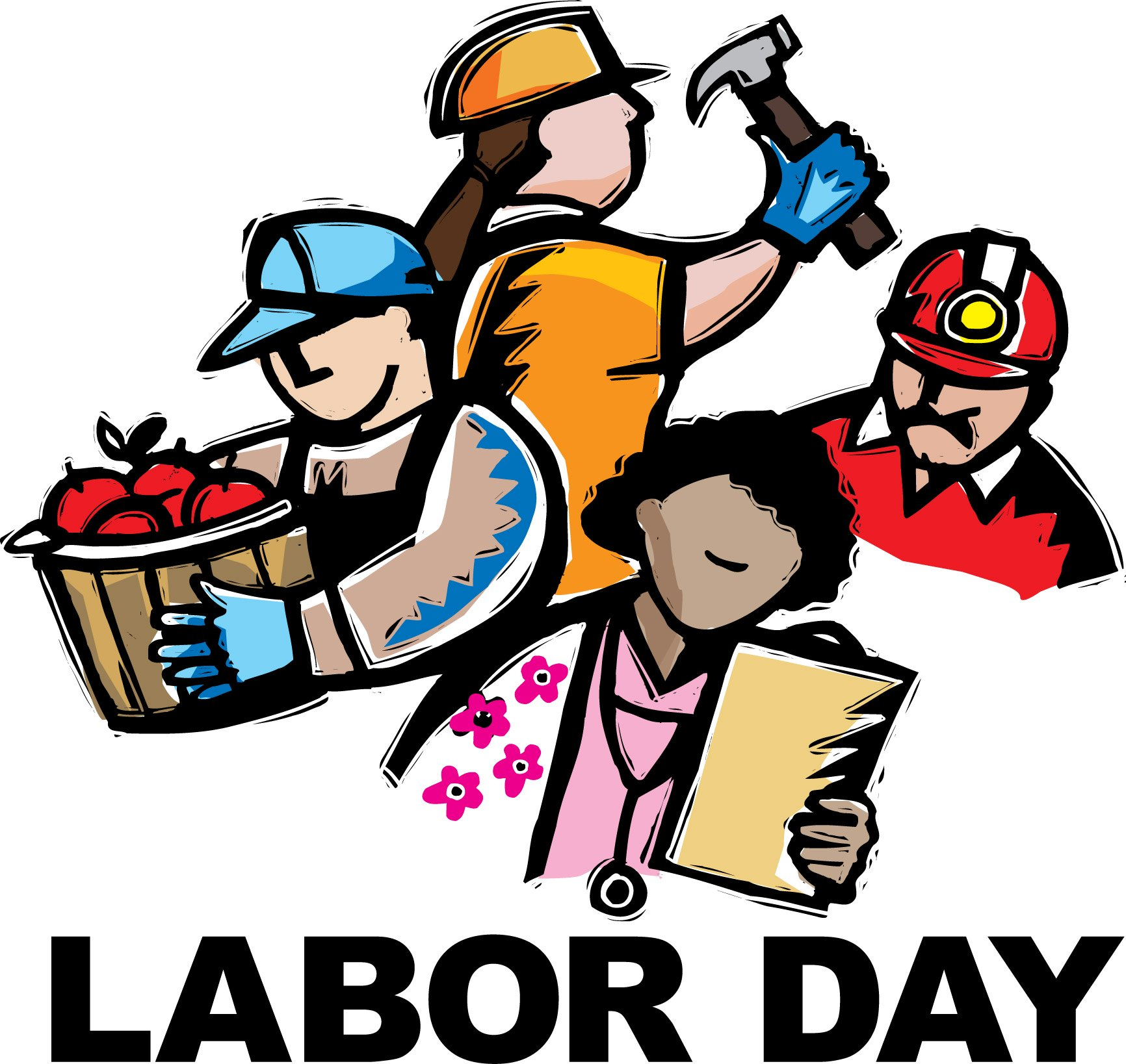 Importance of Labor Day- Why Even Entrepreneurs Need a Break