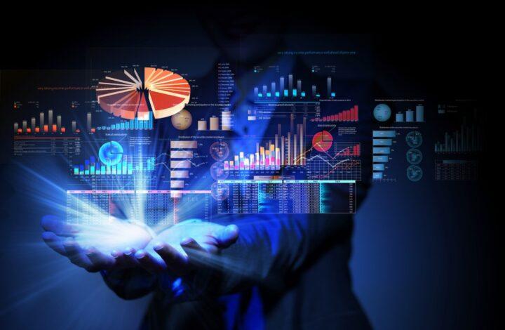 data driven transformation