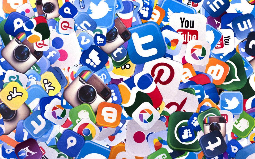 5 Social Media Trends To Take Advantage Of In 2019