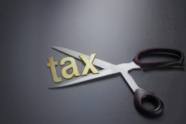 uhuru cuts tax corona