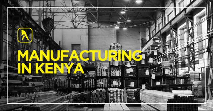 manufacturers in kenya