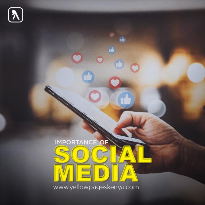 social media for mall businesses in kenya