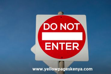 Nairobi Sealed for 21 days